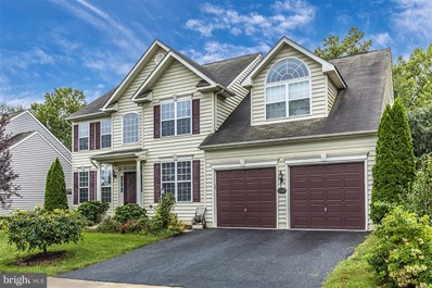 1710 Canal Clipper Court, Point Of Rocks, MD 21777 - MLS#: 1010013964