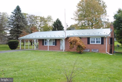 6196 Mountain View Drive, Chambersburg, PA 17202 - MLS#: 1010013982