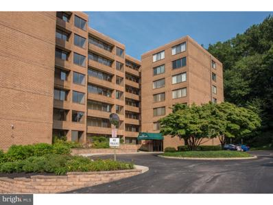 19 Rock Hill Road UNIT 5B, Bala Cynwyd, PA 19004 - MLS#: 1010014126