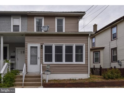 557 S Fairview Street, Riverside, NJ 08075 - MLS#: 1010014246