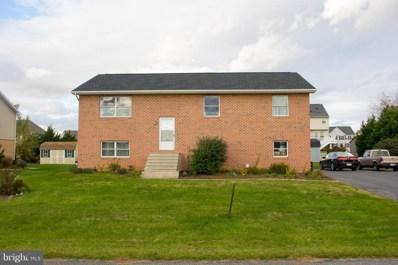 1153 Jason Drive UNIT 1153, Greencastle, PA 17225 - MLS#: 1010014314
