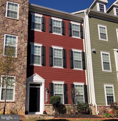 5858 Donovan Lane, Ellicott City, MD 21043 - #: 1010014372