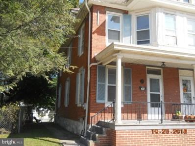 13 East Fifth, Waynesboro, PA 17268 - MLS#: 1010014386
