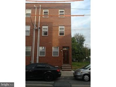 631 N 11TH Street UNIT 2R, Philadelphia, PA 19123 - MLS#: 1010014406