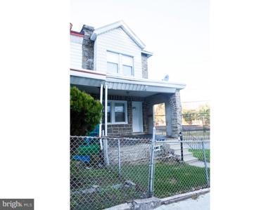 295 E Queen Lane, Philadelphia, PA 19144 - MLS#: 1010014438