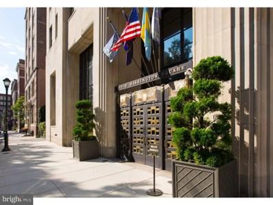 210 W Washington Square UNIT 3NW, Philadelphia, PA 19106 - MLS#: 1010014442