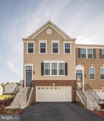 16633 Danridge Manor Drive, Woodbridge, VA 22191 - MLS#: 1010014478