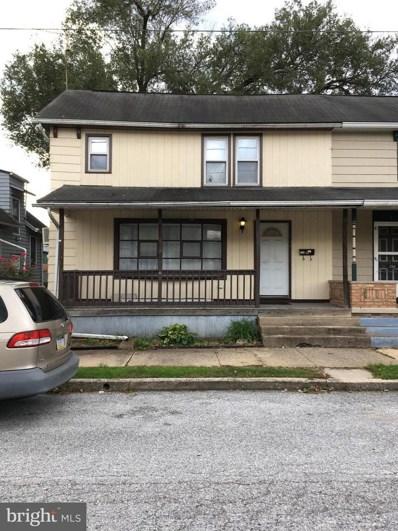 134 Market Street, New Cumberland, PA 17070 - MLS#: 1010014488