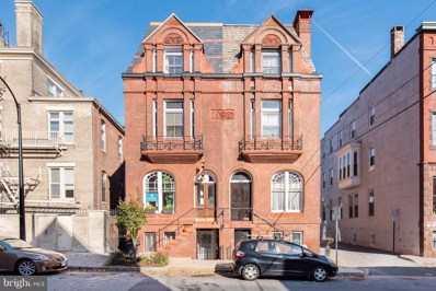 206 E Biddle Street, Baltimore, MD 21202 - MLS#: 1010014536