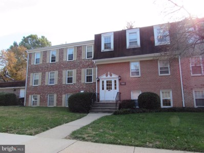 790 Quince Orchard Boulevard UNIT P-1, Gaithersburg, MD 20878 - #: 1010014560