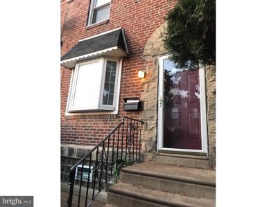 1007 Rosalie Street, Philadelphia, PA 19149 - MLS#: 1010014712