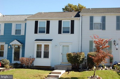 16 Burbage Court, Baltimore, MD 21236 - #: 1010014736