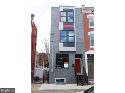 2004 Memphis Street, Philadelphia, PA 19125 - MLS#: 1010014788