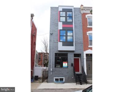 2004 Memphis Street, Philadelphia, PA 19125 - #: 1010014788