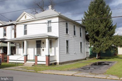 80 Virginia Street, Keyser, WV 26726 - #: 1010014808