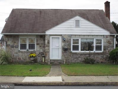 425 Center Street, Pottstown, PA 19464 - MLS#: 1010014930