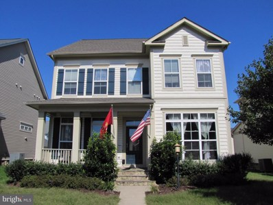 23396 Gardenwalk Drive, Ashburn, VA 20148 - MLS#: 1010014956