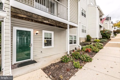 520 McManus Way UNIT C1, Towson, MD 21286 - MLS#: 1010014988