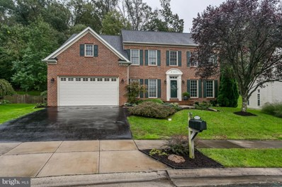 6363 Bannister Drive, Frederick, MD 21701 - #: 1010014998