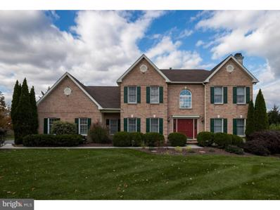 913 Victoria Court, Downingtown, PA 19335 - MLS#: 1010015080