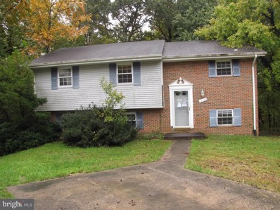 12805 Longfellow Court, Woodbridge, VA 22192 - #: 1010015082