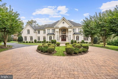 8651 Old Dominion Drive, Mclean, VA 22102 - #: 1010015112