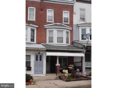 507 E Hamilton Street, Allentown, PA 18109 - MLS#: 1010015298