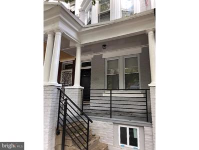 5223 Knox Street, Philadelphia, PA 19144 - #: 1010015310