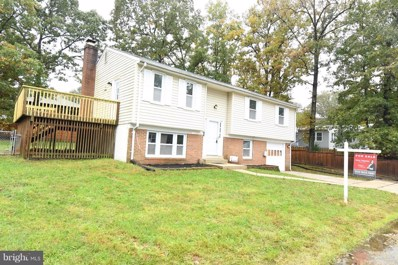 10005 E Franklin Avenue, Glenn Dale, MD 20769 - #: 1010015328
