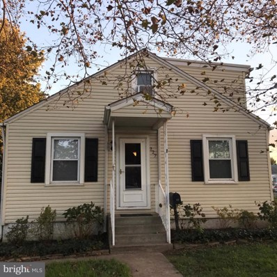227 German Hill Road, Baltimore, MD 21222 - #: 1010015364