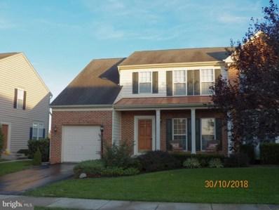 9343 Morning Walk Drive, Hagerstown, MD 21740 - MLS#: 1010015372