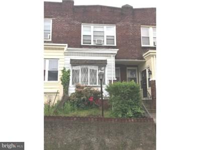 1940 W Sparks Street, Philadelphia, PA 19141 - MLS#: 1010015392
