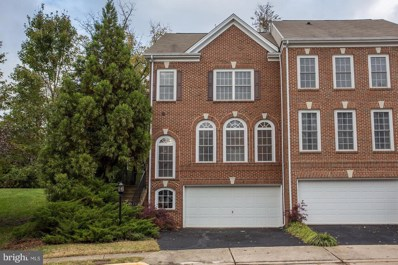 5650 Governors Pond Circle, Alexandria, VA 22310 - #: 1010015474