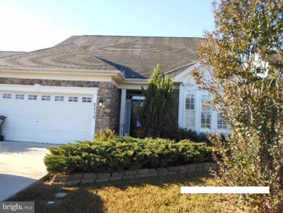 5512 Rich Mountain Way, Fredericksburg, VA 22407 - #: 1010015498
