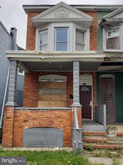 4816 Palmer Avenue, Baltimore, MD 21215 - #: 1010015500