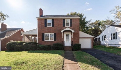 509 Forest View Road, Linthicum Heights, MD 21090 - #: 1010015644