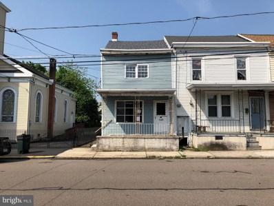 28 N Nicholas Street, Saint Clair, PA 17970 - #: 1010015670