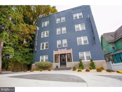 320 Rochelle Avenue UNIT 4, Philadelphia, PA 19128 - MLS#: 1010015694