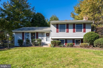 19110 Dowden Circle, Poolesville, MD 20837 - #: 1010015696