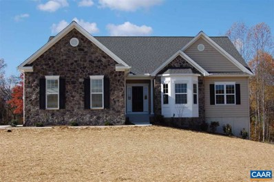Lot 12-  Blackbird Loop, Culpeper, VA 22701 - #: 590131