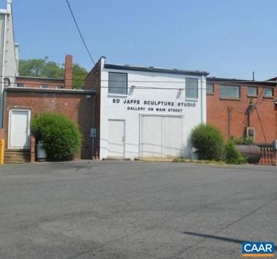110 W Main Street, Orange, VA 22960 - #: 606549