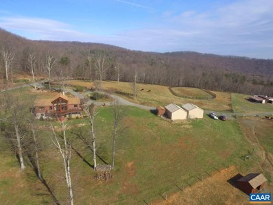 472 Powell Mountain Rd, Stanardsville, VA 22973 - #: 611756