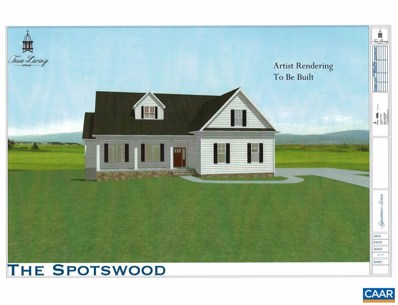 Lot 19-  Yates Cir, Stanardsville, VA 22973 - #: 612391