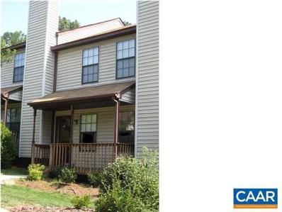 604 Whitcover Cir, Charlottesville, VA 22901 - #: 616208
