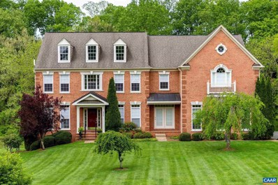 6908 Mill Valley Drive, Warrenton, VA 20187 - #: 616423