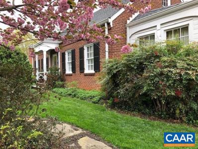 1501 Rutledge Avenue, Charlottesville, VA 22903 - #: 616678