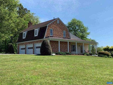 5305 Hoover Road, Reva, VA 22735 - #: 617292