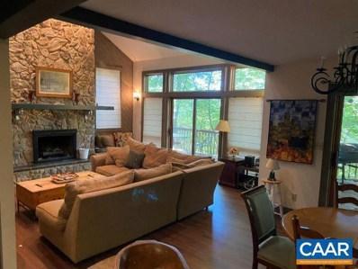 51 Timber Camp Dr Drive, Wintergreen Resort, VA 22967 - #: 617909