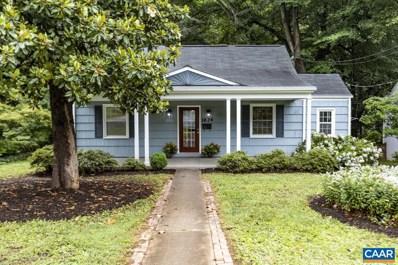 1624 Rose Hill Dr Drive, Charlottesville, VA 22903 - #: 619207