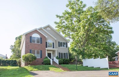 860 Saint Charles Ave Avenue, Charlottesville, VA 22902 - #: 619583
